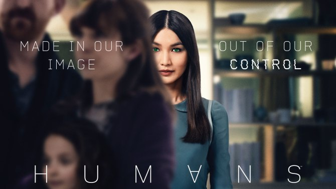 humans tv show techartgeek