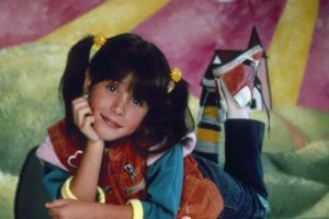 Punky Brewster - TAG - TechArtGeek