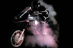 Tonnerre mécanique - TAG - TechArtGeek