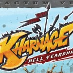 Kharnage : la review