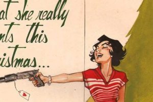 lady killer ban2
