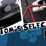 Tom's Selec #154 : Geek'em All !!