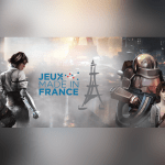 Les Jeux Made in France présents lors de la Paris Games Week