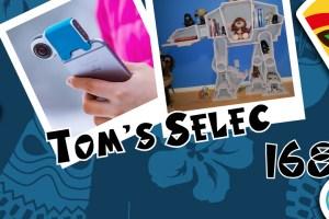 Tom's Selec - 168