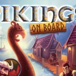 Vikings on Board : la review