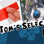 Tom's Selec #180 : Geek'em All !!
