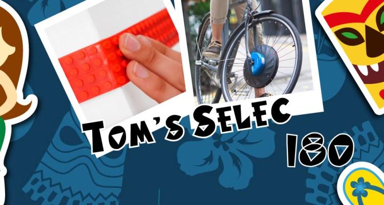 Tom's Selec - 180