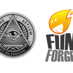 Arkhane Asylum Publishing : Funforge fait dans le jeu de rôle.