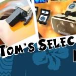 Tom's Selec #183 : Geek'em All !!