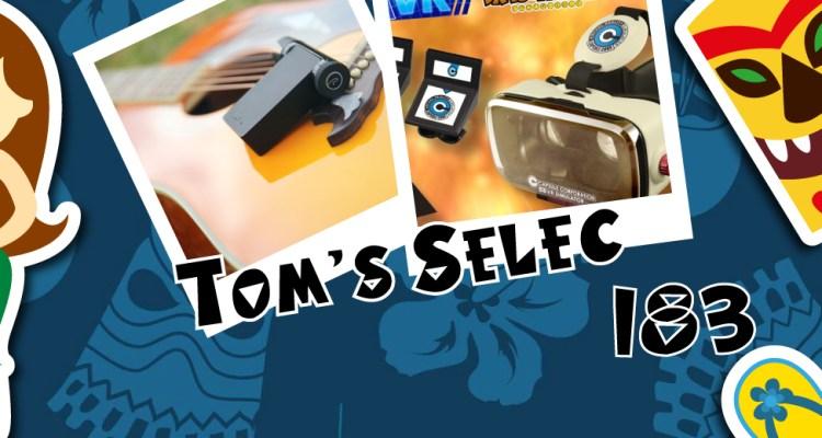 Tom's Selec - 183