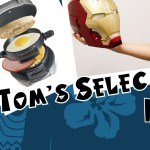 Tom's Selec #185 : Geek'em All !!