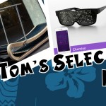 Tom's Selec #187 : Geek'em All !!