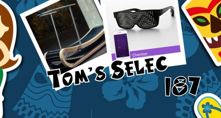 Tom's Selec - 187