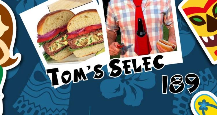 Tom's Selec - 189