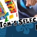 Tom's Selec #192 : Geek'em All !!