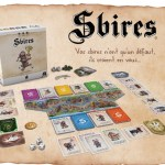 Sbires : la review
