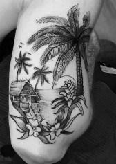 Javier Peciña best of tattoo geek beach