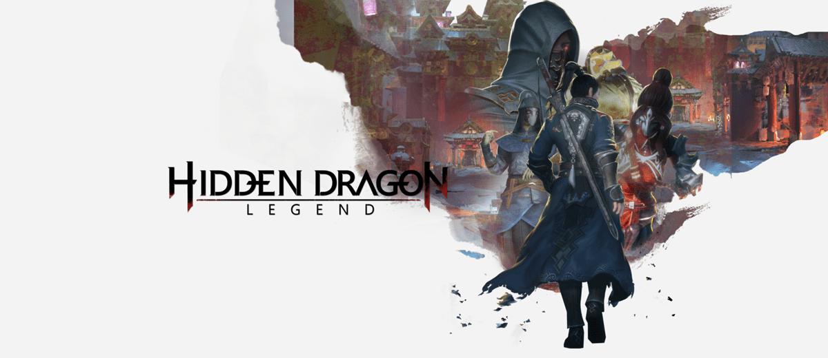 Test jeu vidéo - Hidden Dragon Legend (PS4)