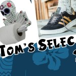 Tom's Selec #203 : Geek'em All !!
