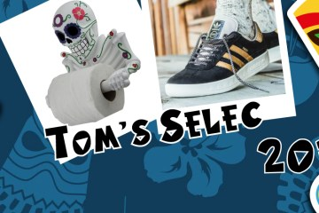 Tom's Selec - 203