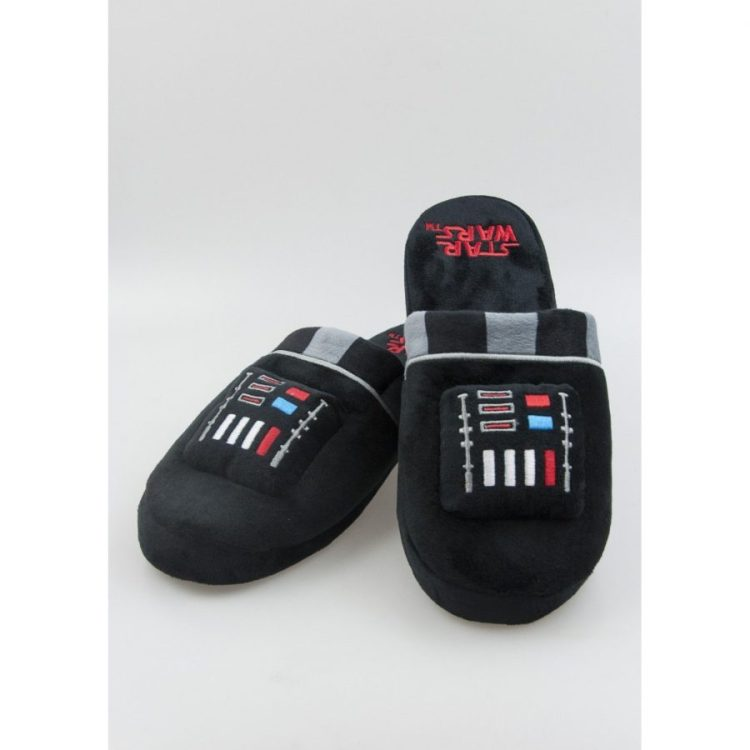 Tom's Selec - chaussons darth vader