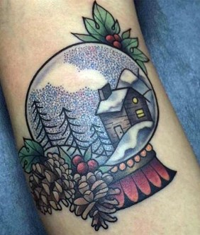 unknown best of tattoo geek peau christmas