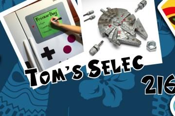 Tom's Selec - 216