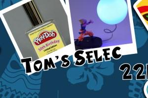 Tom's Selec - 221