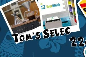 Tom's Selec - 226
