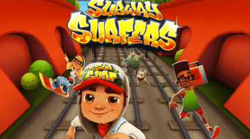 Subway Surfers Game Free Download for PC | Download Free Full Version