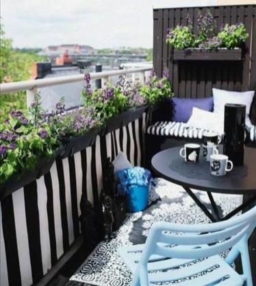 Balcony Ideas (18)