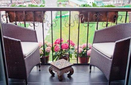 Balcony Ideas (2)