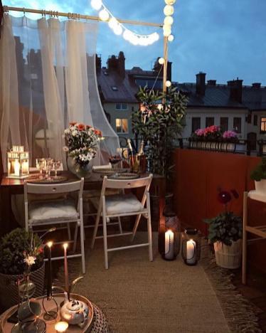 Balcony Ideas (24)