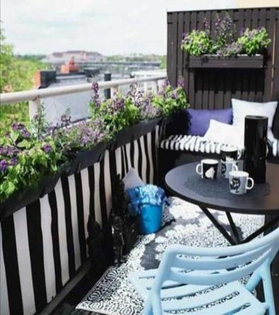 Balcony Ideas (36)