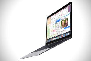 Macbook 12-inch Image