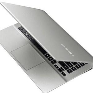 Samsung Notebook 9,Front Side Of Samsung Notebook 9
