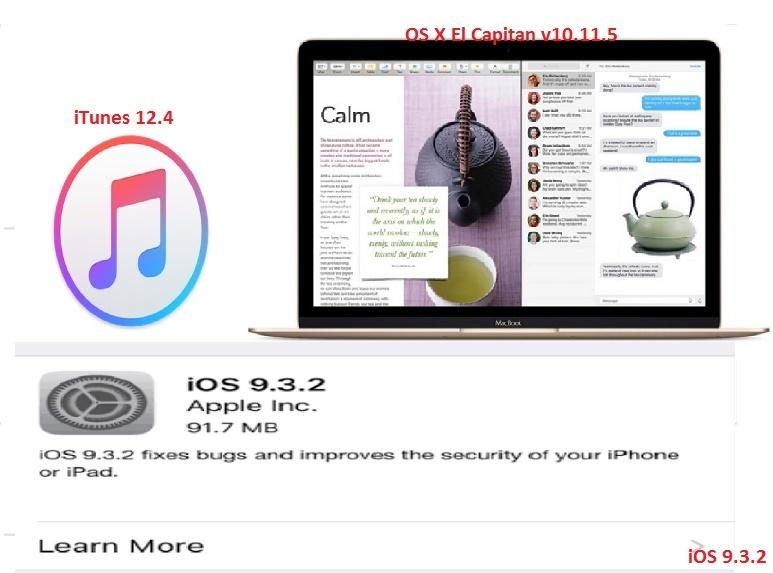 iTunes 12.4 Image
