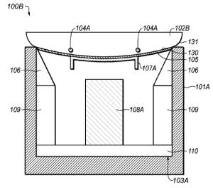 Apple Wireless Charging Image