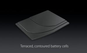 Macbook 12-inch Battery Image