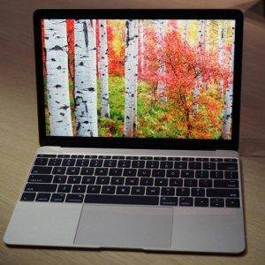 Macbook 12-inch Display Image