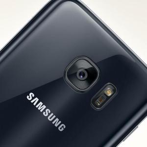Samsung Galaxy S7 Rear Camera