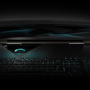 Acer's Predator 21 X Curve Screen