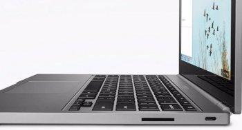Chromebook Pixel 2 LS Side looks
