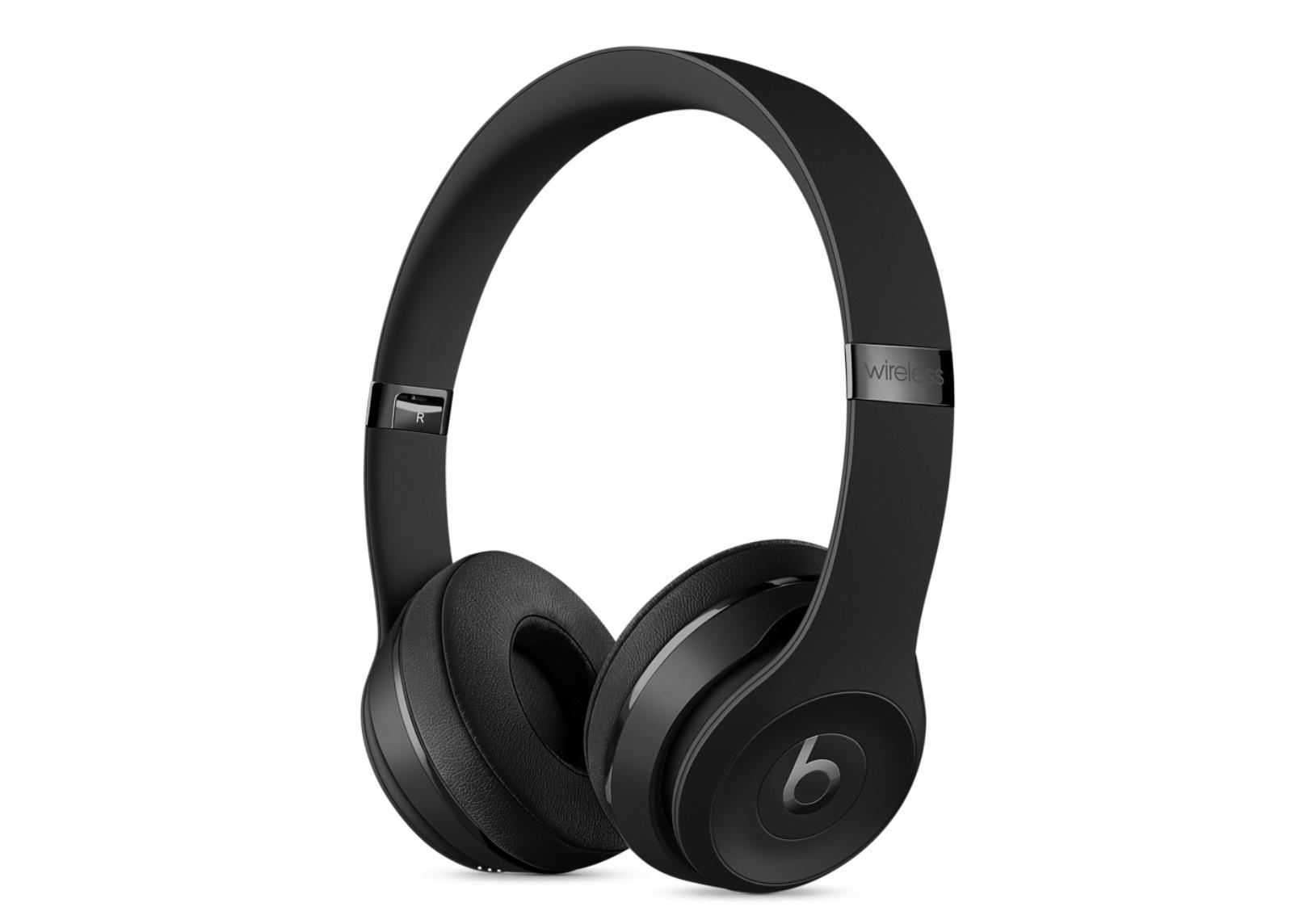Beats Solo 3 Front Design