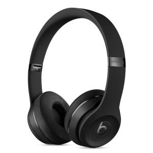 Beats Solo 3 Black