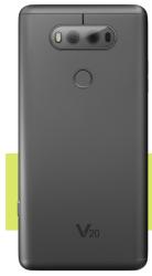 LG V20 Colors Rear Side
