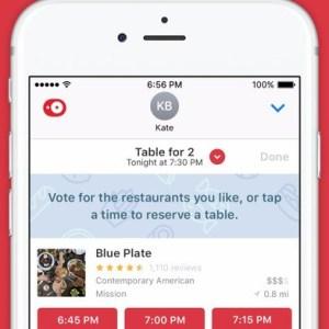 Poll App