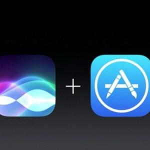 Apple Assistant Siri