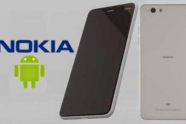 Nokia Android Based Smartphone, Smartphone named Nokia, Android Based Smartphones, Upcoming Nokia Brand smartphones