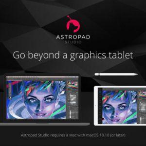 Astropad Studio For iOS
